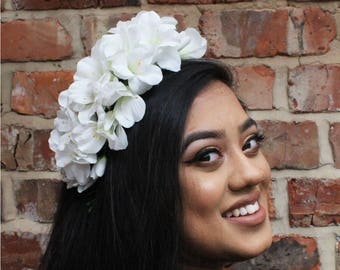 Stunning and Unique Handmade Fascinator - Wedding, Festival or A Day at the Races