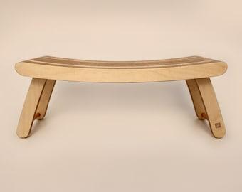 Meditation Bench (Fold & Carry)