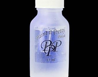 Nail Polish Thinner, clear nail polish, indie nail polish 5 free nail polish, paint it pretty polish