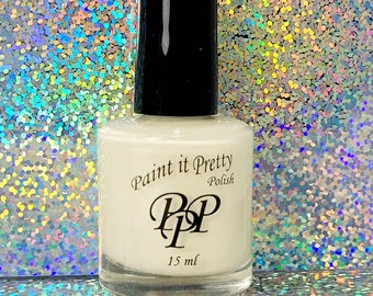 LATEX BARRIER Tape, indie nail polish lacquer by Paint it Pretty Polish