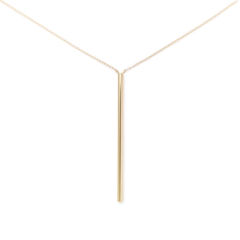 Bucatini Pasta Necklace, Delicacies Jewelry, 14K Yellow Gold, Foodie  Epicurean Jewelry