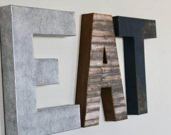 Kitchen wall art | Etsy