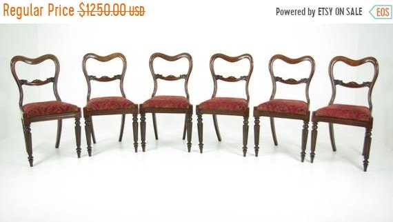 Fabulous Fall Sale Antique Dining Chairs Carved Backs Liftout Seats Scottish Regency 1830 Antique Furniture B607 Greatly Reduced Alphanode Cool Chair Designs And Ideas Alphanodeonline