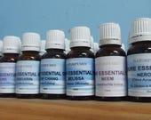 Pure Peppermint Essential Oil 15mL