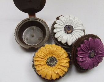 Lip Balm Pot - Sunflower
