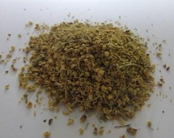 Elderflowers **50g**