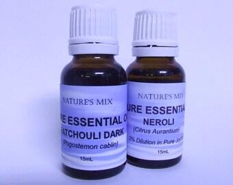 Calming Essential Oil Blend **15mL**