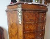 French Louis XV Antique Dresser