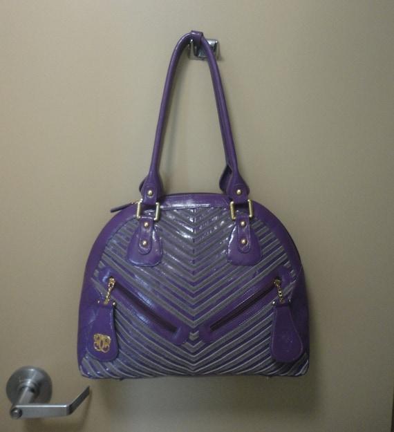 Vintage Sharif Large Handbag 16x12x5