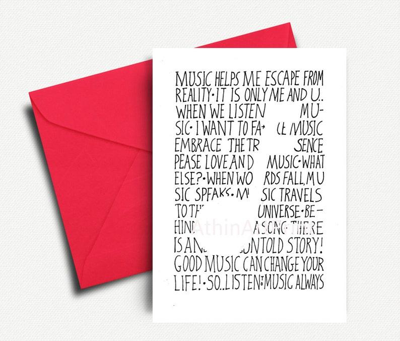 Happy Birthday Cards Printable Card Music