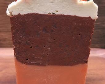 Sweet Cinnamon Spice Soap (Artisan)