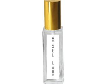 Fragrance Asyel Lady, Aromaprovokator, eau de parfum