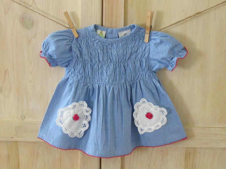 c6cb1188118a Baby Dress 12 Months Girl Clothes Clothing Sesame Street