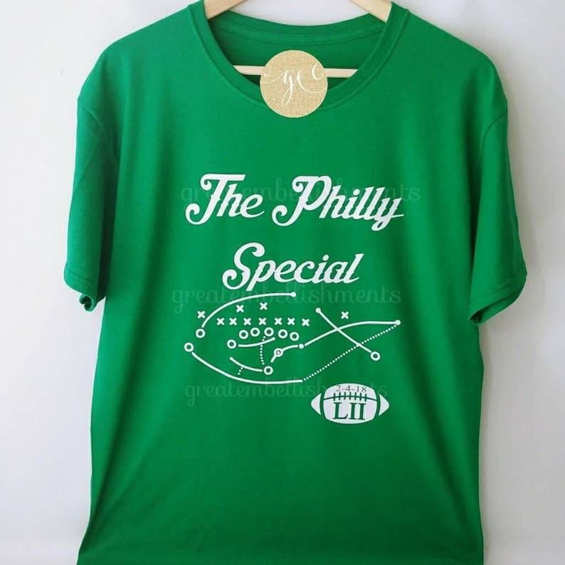 huge discount 3dd7f eb09e Infant and Toddler Custom Philly Special Short Sleeve, Unisex Tee Shirt,  Philadelphia Special, Philadelphia Eagles Superbowl Champs