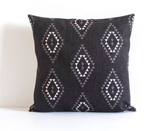 Aztec Throw pillow Cover, Bohemia Pattern Pillow Cover, Pillow Covers, Throw Pillow, Boho Cushion Cover, Decorative Pillow Cover