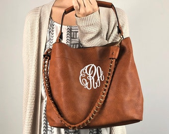 Monogram hobo bag  2ce153b8f3219