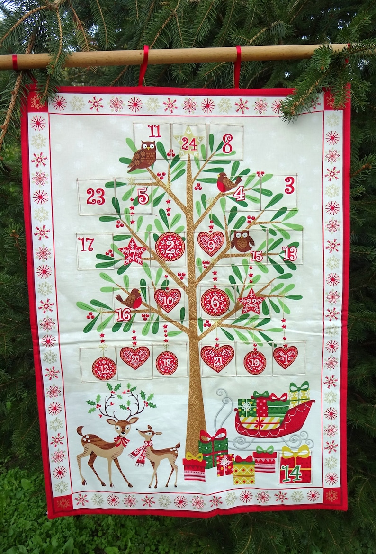 Adven calender Adventscalender Christmas advent calender Advent for kids Advent Christmas calendar countdown Advent calendar