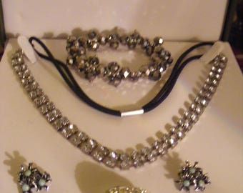 Lovely Mix Lot Of Costume Jewellery