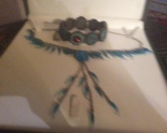 Pretty Bracelet & Necklace