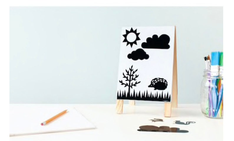 3 Colors to Choose From!!!!!!!!!!!!!!! WINDOW CLING by Cricut
