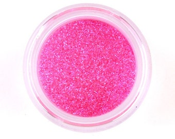 Hot Pink CK Products Disco Glitter Dust - Non-Toxic Glitter
