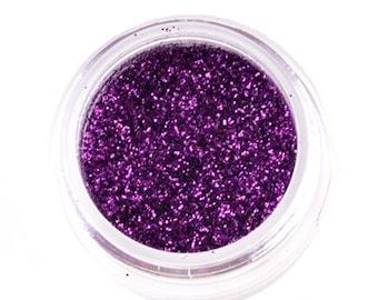Grape CK Products Disco Glitter Dust - Non-Toxic Glitter
