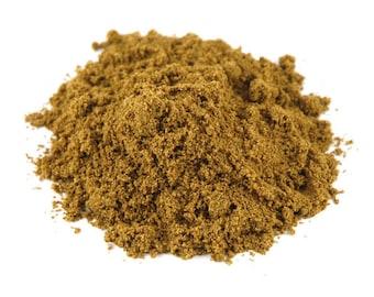 Celery Seed Powder, Premium Quality, UK Based, Free P&P within the UK