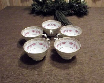 Noritake *-* RIDGEWOOD *-* Footed Cup, 5 available