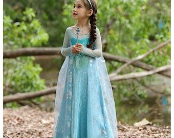b59c8d683 Elsa dress