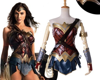 Adult woman costume