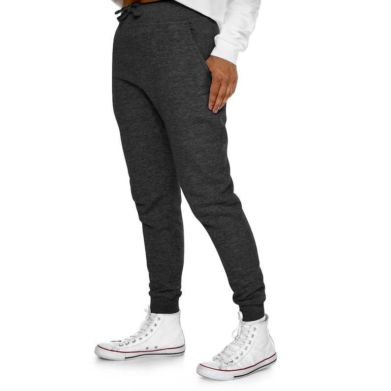 Jogger Pants 2021 Casual Clothing P Initial Pocket Premium Fleece Joggers Gift Ideas Women/'s Style 2 Colors Men/'s Fashion