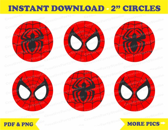 picture regarding Free Printable Cupcake Wrappers and Toppers With Spiderman identify Spiderman Cupcake Toppers/ Spiderman Birthday/ Spiderman Celebration/ Spiderman bash decorations/ Spiderman Labels/ Spiderman Social gathering Favors/ Tags