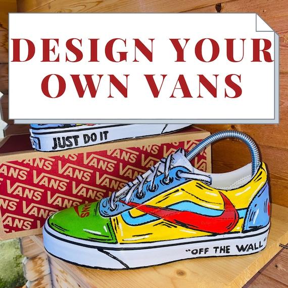 scarpe vans nike