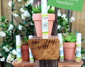 NEW! 5 Pack To go Bugs-mosquito repellent