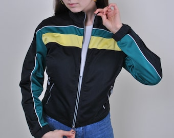 b3180ecfa9fd 80s multicolor Puma track jacket