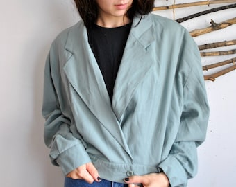 All Black Color Buttons up Shirt 90s 80s Vintage Womnes wmns Retro Long Cloak Oversize One color Long sleeve Shirt Spring Summer Outfit