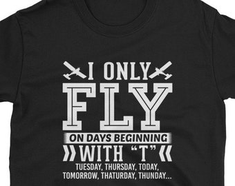 RC Planes Shirt Fly RC Planes Gift On T Days