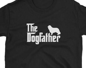 80d2d044d7d Cavalier King Charles Spaniel Shirt Gift Dogfather Tee