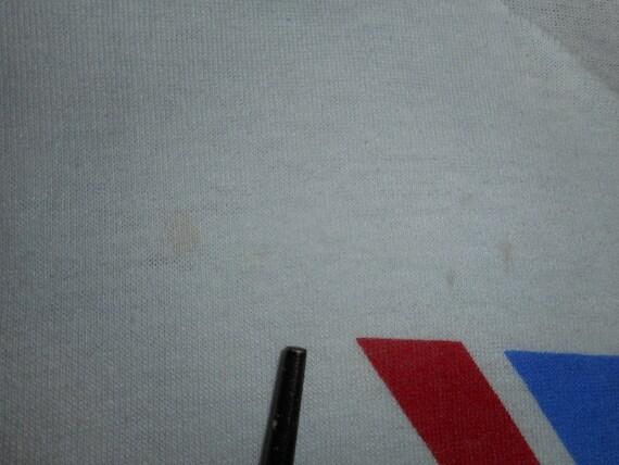 Sex Pistols T Shirt Size Medium The Clash Sham 69… - image 7