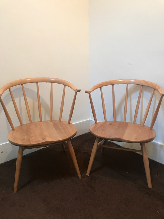 Dating ercol labels