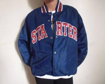 Vintage STARTER 90s VGC