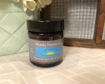 Beauty Moisturizer
