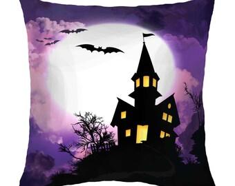 Halloween pillow Halloween Decor Halloween party Decorative pillow Halloween decoration