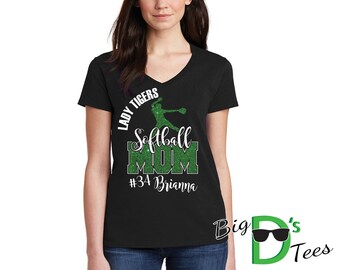 Softball Spirit Wear