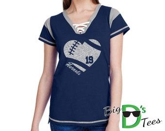 Football Spirit Wear