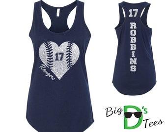 Baseball Spirit Wear