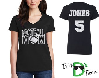 Football Spirit Wear