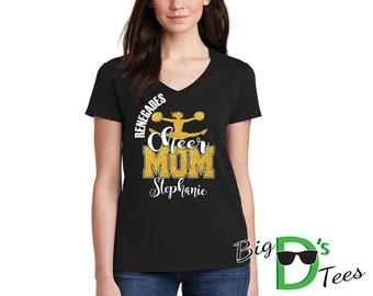 Cheer/Dance Spirit Wear