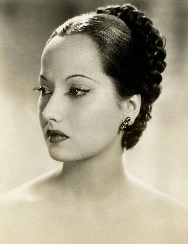 merle oberon cause of death