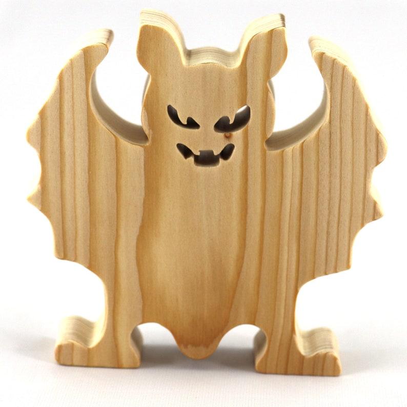 Bat Cutout image 0